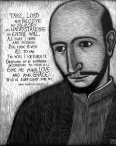 Ignatius-Suscpie