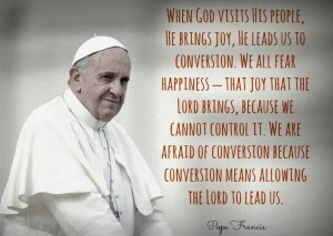 pope francis on trust cropped